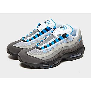 competitive price 3f126 0a2f2 Nike Air Max 95 Nike Air Max 95