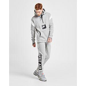50c13a740535 Nike Air Logo Track Pants ...