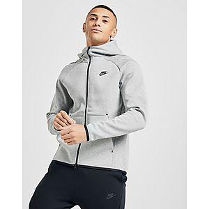 9fcb70b900c5 Nike Tech Full Zip Hoodie ...