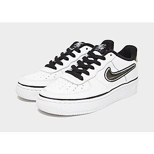 bf239774f85c1 ... Nike Air Force 1 Low NBA Junior