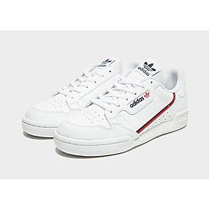 77ff5495a41 adidas Originals Continental 80 Junior adidas Originals Continental 80  Junior