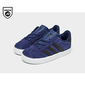 adidas Originals Gazelle II Infant adidas Originals Gazelle II Infant 2034be144