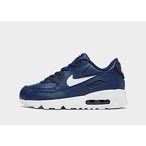 real nike air max 90 metallic leather sneakers 0a6d7 4ed35