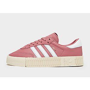 reputable site 7c755 3ac4d adidas Originals Samba Rose Women s ...