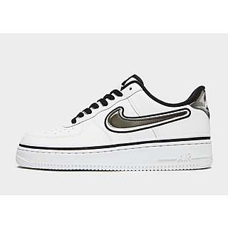 official photos 8761c 1979f Nike Air Force 1 Low  07 LV8   ...