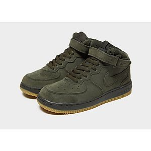 the latest 5dc35 e17ec ... Nike Air Force 1 Mid Children