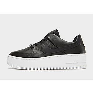 detailed look fa3cc 05af5 Nike Air Force 1 Sage Low Women s ...