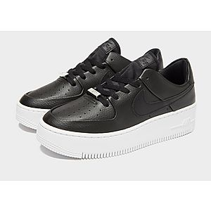 quality design 9197a b0cec ... Nike Air Force 1 Sage Low Women s
