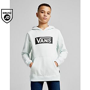 4518df88aa Vans Box Fleece Hoodie Junior ...