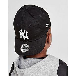 a4ad2cac31f New Era MLB New York Yankees 9FORTY Cap Infant ...