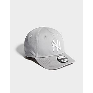 4806476fddb New Era MLB New York Yankees 9FORTY Cap Infant ...