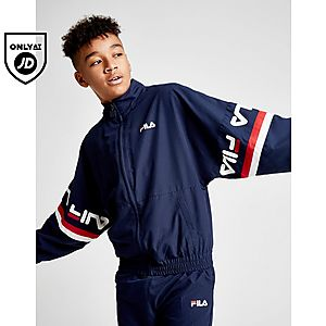 45c5c28a3c4f Fila Dragon Woven Tracksuit Junior Fila Dragon Woven Tracksuit Junior