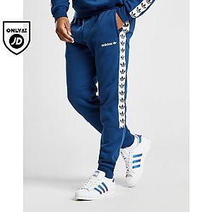 adidas Originals Tape Fleece Track Pants adidas Originals Tape Fleece Track  Pants 0c13a3a11
