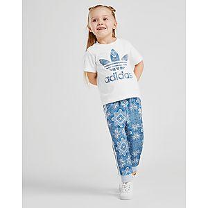 Kinderen JaarJd Sports 3 Baby's Originals Kleding0 Adidas 9I2DHWE