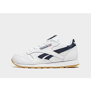 42a44bb67cc9d Reebok Classic Leather Children ...