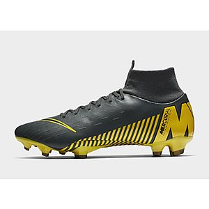 separation shoes d37d5 07ec9 Nike Game Over Mercurial Superfly Pro DF FG ...