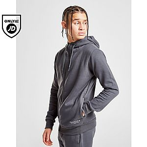 6735af284d3a McKenzie Essential Zip Through Hoodie ...