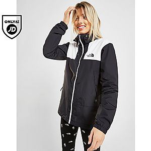 85d64ce4d52a The North Face Panel Wind Jacket ...