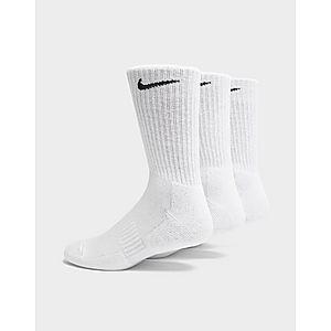 149a3c3efd1a ... Nike 3 Pack Everyday Cushioned Crew Socks