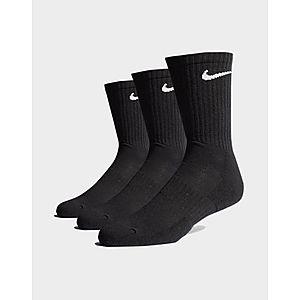 21b7dcfe6cb5ca Nike 3 Pack Everyday Cushioned Crew Socks ...