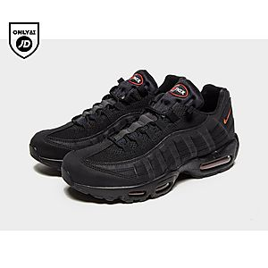 competitive price 12bdd 355a3 Nike Air Max 95 Nike Air Max 95