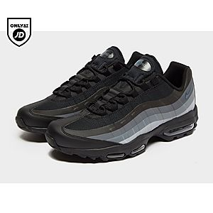 finest selection e6ddd 893df ... Nike Air Max 95 Ultra SE