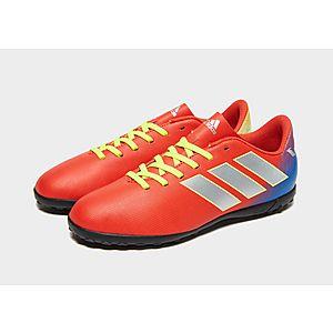 ... adidas Initiator Nemeziz 18.4 Messi TF Junior 3e543281a