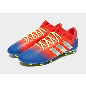 ... adidas Initiator Nemeziz 18.3 Messi FG Junior 8043a5857f