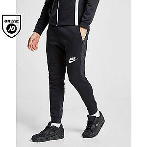 4d654f0c4056 Nike Hybrid Fleece Joggers Nike Hybrid Fleece Joggers