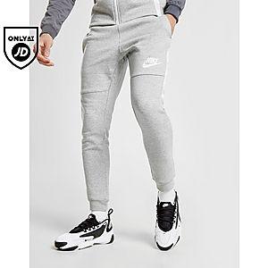 d1e107fe3f2a Nike Hybrid Fleece Joggers Nike Hybrid Fleece Joggers