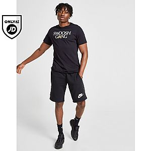 d2d4fbfa255 Nike Dri-FIT Training Shorts ...
