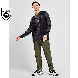 121db0135fd4 Nike Air Max Sportswear Full Zip Hoodie ...