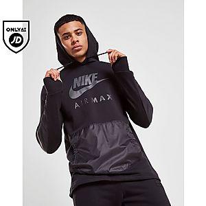 Nike Air Max FT Overhead Hoodie ... 6761231f6