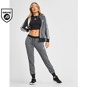 b0f21bdbe5cb ... adidas Originals 3-Stripes Full Zip Hoodie