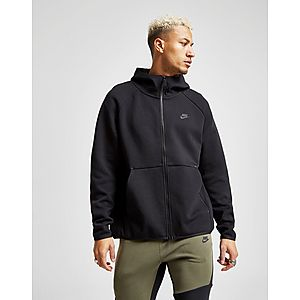 Nike Tech Fleece Windrunner Full Zip Hoodie ... 28bf23672