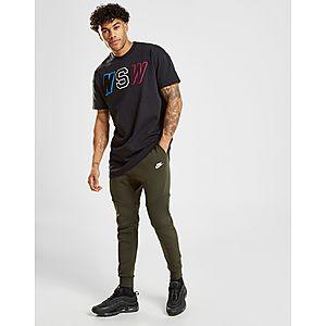 Nike Tech Fleece Joggers ... 4b056d7294