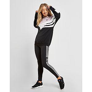 4089183ecc64 adidas Originals 90 s Crew Sweatshirt adidas Originals 90 s Crew Sweatshirt