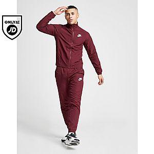 eeec229502ec Nike Season 2 Woven Tracksuit ...