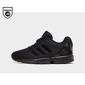 lowest price 03d8a d4268 adidas Originals ZX Flux Children ...