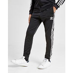 online store 3b03e 44380 adidas Originals Superstar Joggers Junior ...