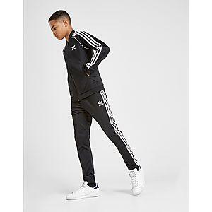 66c35ebb6f33 adidas Originals Superstar Joggers Junior adidas Originals Superstar  Joggers Junior