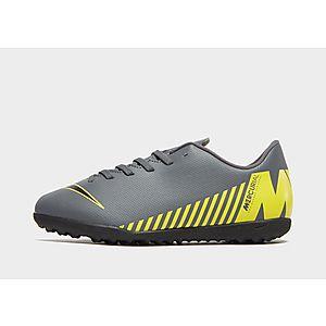 3c4b3451f93 Nike Game Over Mercurial Vapor Club TF Junior ...