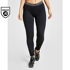 Emporio Armani EA7 Tape Leggings Emporio Armani EA7 Tape Leggings 0da69de89401c
