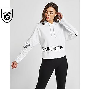 c333cc88d36947 Women - Emporio Armani EA7 Womens Clothing