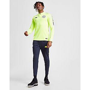 12cbe7802 Nike Manchester City FC Squad Track Pants ...