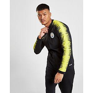 93b04ee73c935 Nike Manchester City FC Anthem Jacket Nike Manchester City FC Anthem Jacket