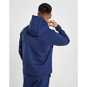 fde77fbf1e2d71 ... Nike Sportswear Tottenham Hotspur FC Tech Fleece Hoodie