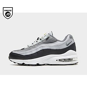 buy online f8358 6e9d5 Nike Air Max 95 Junior ...