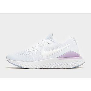 Nike Epic React Flyknit 2 Women s ... d57987b7a2
