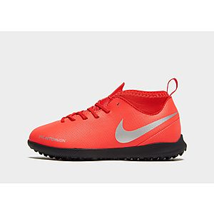 best loved 4cf9a c68bf Nike Game Over Phantom Vision Club TF Children ...